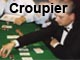 Draw Poker Croupier