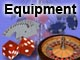 Draw Poker Equipment