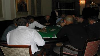 Draw Poker Hire and Sales